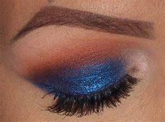 makeup directions base lid crease line - Yahoo! Image Search Results
