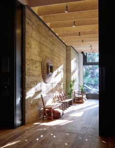 Gallery - Ritual House of Yoga / goCstudio - 5