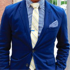Brand ambassador Bilal S. for #TieTuesday in Weekend Casual.