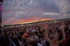 Sasquatch Music Festival '10
