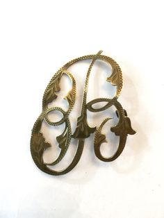 B is for The Best #voguet #vogueteam  by Betty J. Powell on Etsy