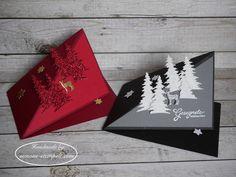 Kleine Pop up Weihnachtskarte Stampin`Up! P1010815.JPG
