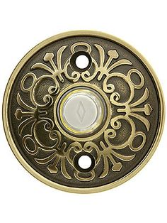 Make a stylish statement to house guests with our beautifully designed door bells, doorbell buttons and knockers. A uniquely designed, decorative buzzer or knocker can replace standard electric doorbell buttons adding instant period charm to your home. Antique Hardware, Antique Pewter, Doorbell Cover, Doorbell Button, Dream Furniture, Door Furniture, Victorian Homes, Lancaster, Metallica