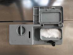 poudre lave vaisselle fait maison et zéro déchet Toilet Paper, Kitchen Appliances, Simple, Diy, Green, Face Powder, Cleanser, Diy Kitchen Appliances, Home Appliances