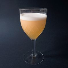 43 Sour Drink Recept
