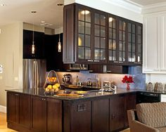 Kitchen Island Cabinets Design Ideas, Pictures, Remodel And Decor