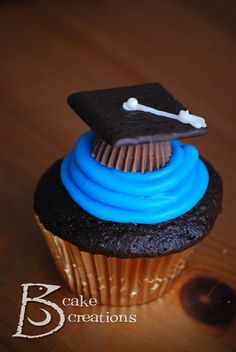 Definitely doing for graduation - too cute