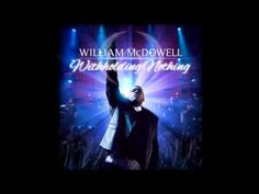 "▶ William McDowell - Withholding Nothing (AUDIO ONLY) - YouTube True Worship!  How beautiful it is to surrender all to Jesus!  ""I give you all of me""."