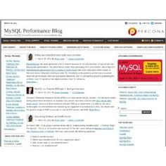 MySQL Performance Blog (Kindle Edition)  http://www.picter.org/?p=B004SPAKUI