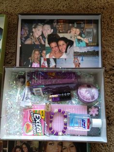 Fun and creative way to ask my best friends to be my bridesmaids!