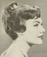 1950 Hairstyle Picture