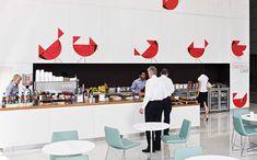Cardinal Café