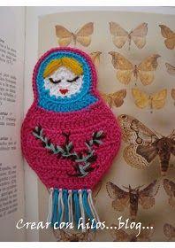 come creare una Matrioska | Hobby lavori femminili - ricamo - uncinetto - maglia