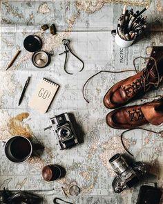 【摄影】愛旅行的你不能够错过的拍照技巧!女人旅行学会这几招,让你拍出的照片美十倍!