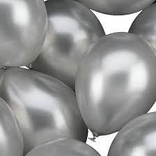Afbeeldingsresultaat voor zilver versiering