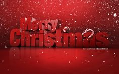 141 Best ♢Christmas Wallpaper♢ images | Merry christmas love ...