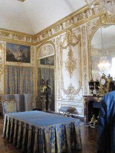 Bedroom Versailles