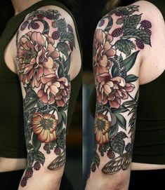 Finished this on Makenzie today, thank you so much! A few other angles forthcoming