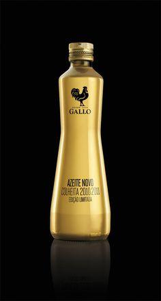 Gallo Azeite Novo 2010-2011