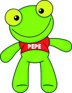 Como hacer centro de mesa de Sapo Pepe   Manualidades para Cumpleaños