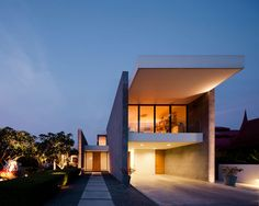 Residence Banglamung by DBALP