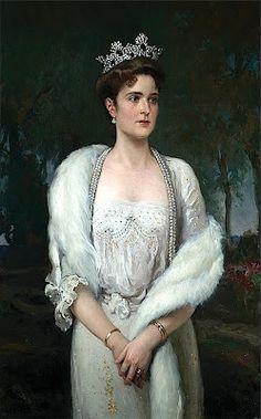 Alexandra Feodorovna, Catalina La Grande, House Of Romanov, Tsar Nicholas Ii, Imperial Russia, The Empress, Joan Rivers, Royal Jewels, Royal Crowns