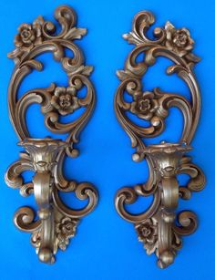 Home Interior Sconces Enchanting Vintage Set Of 2 Mcm Mid Century Doves Birds Burwood Wall Hanging . Design Ideas