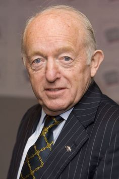 Paul Daniels - Magician, Television Presenter, Game Show Host. Cremated, Chilterns Crematorium, Amersham, England