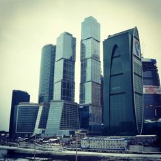 moscow city Photo Today, Fifty Shades Of Grey, Moscow, Skyscraper, Map, Architecture, City, Business, Places