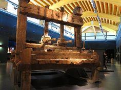 Wine Museum Briones