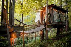 9 des plus belles propriétés à louer sur Airbnb (PHOTOS)