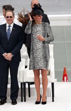 Kate Middleton a 33 ans aujourd'hui : parcours d'une icône du style | Le Figaro Madame