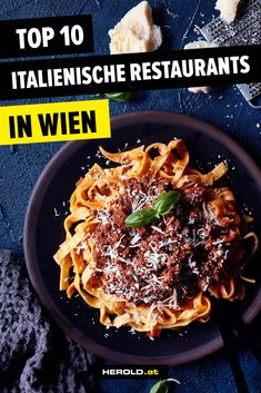 Restaurant Bar, Pizza Und Pasta, Pasta Restaurants, Vienna, Austria, Traveling, Bucket, Ethnic Recipes, Decor