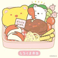Kawaii Faces, Cute Kawaii Drawings, Kawaii Cute, Kawaii Anime, Polar Bear Drawing, Cat Drawing, Jung So Min, Shiro, Japanese Drawings