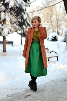 Colorful in this winter wonderland: LA BOHÈME Fashion Bloggers, Winter Wonderland, Colorful, Style Inspiration, My Style, Board, Collection, Sign, Planks