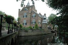 Kasteel Moermond te Renesse / Zeeland Nederland