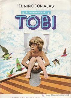 No es de mi gusto las películas en español, pero ésta marco mi infancia. Película española de 1978.