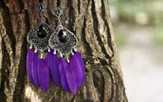 Blue fall by Ann Korniets on Etsy
