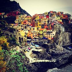 16 more days to go...must visit here again. Beautiful Manarola, Italy! Come on 2017! I took this photo with my iPhone 6s last year during my first trip to Italy! #italy #italytrip #internship #2017 #tefl #italy #newbeginnings #newadventures #courage #adventure #hope . . . #anniesgalaxy #followmyblog #packing #packingtips www.anniesgalaxytravels.com