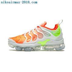 b707a758bb5 2018 Nike Air Vapormax Plus Mens Sneakers Reverse Sunset Sneaker Brands