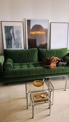 Design Living Room, Aesthetic Rooms, My New Room, House Rooms, Cheap Home Decor, Cute Home Decor, Home Decor Inspiration, Decor Ideas, Home Interior Design