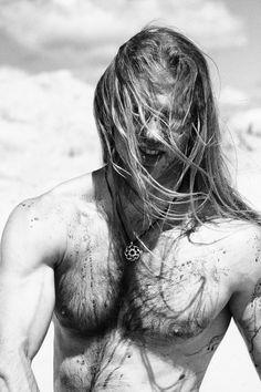Viking Men: Photo