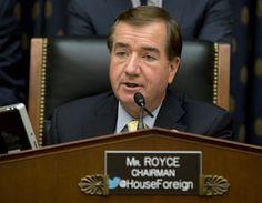 Конгресс США вновь пытается реформировать систему международного вещания