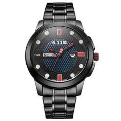 FLENT b078 Men Automatic Mechanical Watch #CLICK! #clothing, #shoes, #jewelry, #women, #men, #hats, #watches
