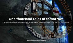 1000 tales of tomorrow..