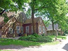 Hamalandroute : grensbelevenis.nl                       Hamalandmuseum te Vreden Duitsland