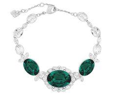 Swarovski - Brazil Bracelet - Jewelry - Swarovski Online Shop