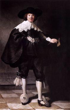 Andere Tekstsoort - Aankoop Van Twee Rembrandts - Leerling