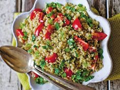 Adding the Yum Factor to Gluten-Free Cooking   Healthy Eats – Food Network Healthy Living Blog