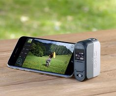 DxO ONE Camera for iPhone and iPad | CoolShitiBuy.com